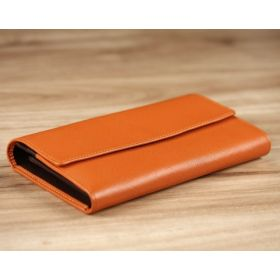 Sullivan Long Wallet