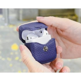 Royal Purple for AirPods & AirPods 2