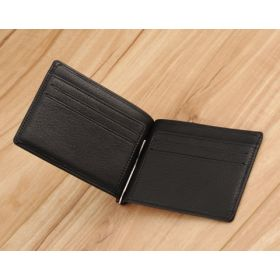 Anza Compact Wallet