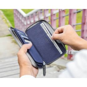 Dakota v3 Travel Wallet