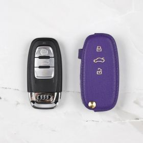 Custom Fit Older Audi Q5 Keys
