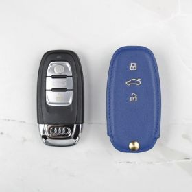 Custom Fit Audi S5 / Q5 Keys