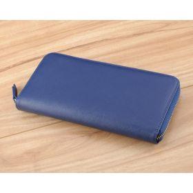 Vanderbilt Zip-Around Wallet