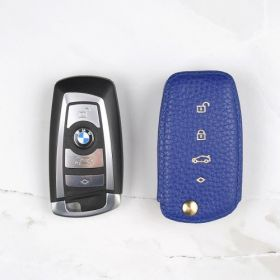Custom Fit Older BMW 5-Series Keys