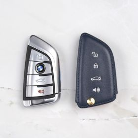 Custom Fit Most BMW X-Series Keys