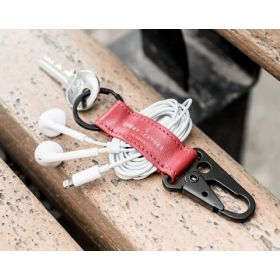 Fortress Key Ring