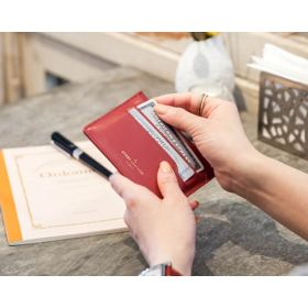 Journey Card Wallet