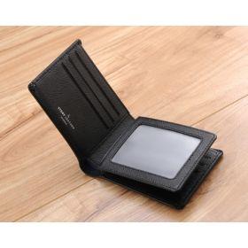 Claris Compact Wallet
