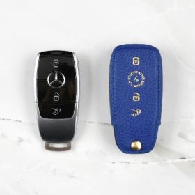 Mercedes Benz Keyless Key Fob