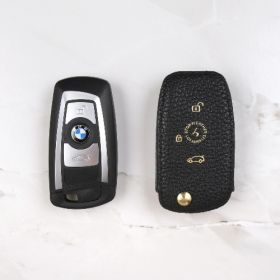 BMW 3-Button Keyless Car Key