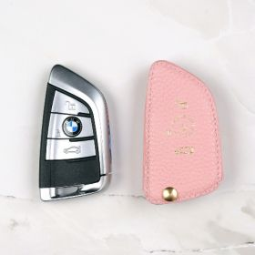 BMW 3+1 Button Keyless Car Key