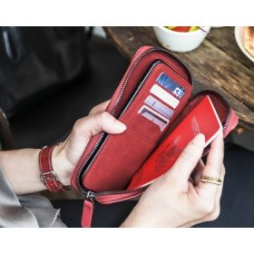 Dakota v2 Travel Wallet