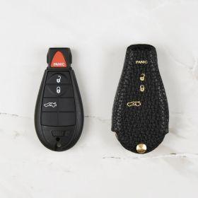 Custom Fit for Dodge Challenger Keys