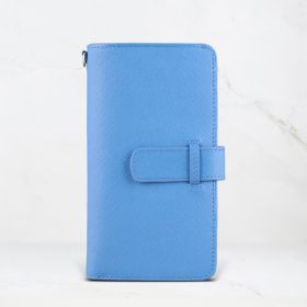 Phone Wallet with Pouch