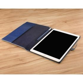 Folio Case for iPad Pro 9.7-inch, 10.5-inch, 11-inch & 12.9-inch