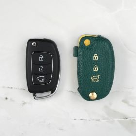 Custom Fit Most Hyundai Elantra Keys