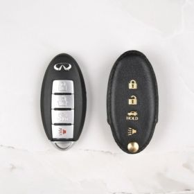 Custom Fit Most Infiniti Keys