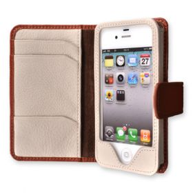 Cartera Leather Wallet Phone Case