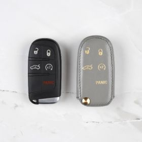 Custom Fit Most Jeep Keys