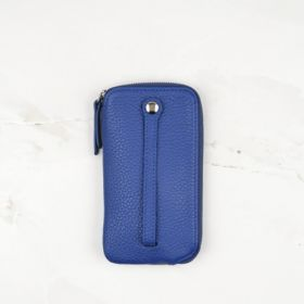 Zipper Key Pouch