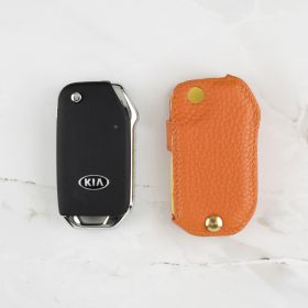 Custom Fit for Kia Stinger Keys