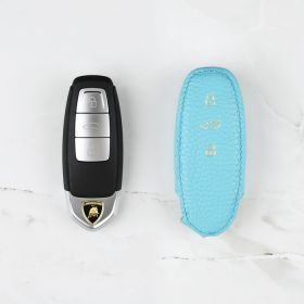 Custom Size to Fit Lamborghini Keys