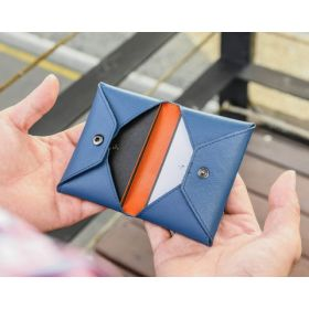 Duo Business Card Holder