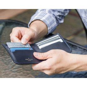 Navigator Slim Wallet