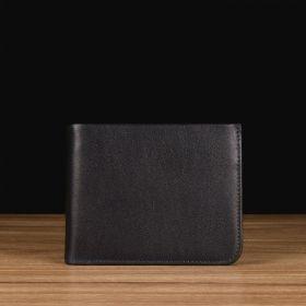 Navy Blue Napa Leather
