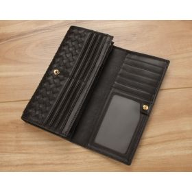 20-Card Long Wallet