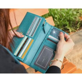 Sallas Long Wallet