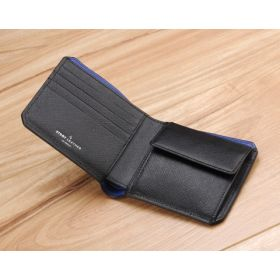 Skyline Short Wallet