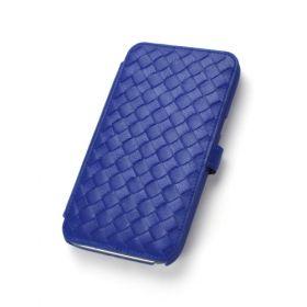Custom Side-Flip Woven for Samsung Galaxy Note 2