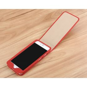 Up Fold Leather Case