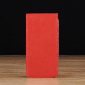 Up Fold Leather Case