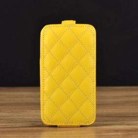 Down Flip with Quilted Pattern