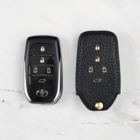 Custom Fit Toyota Alphard Keys