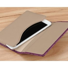 Case with Card Insert Pockets