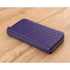 Vienna Zippy Long Wallet