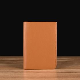 Tan Napa Leather