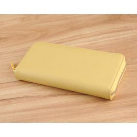Vienna Zippy Long Wallet