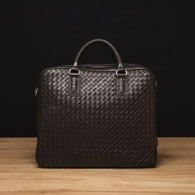 Woven Carry On Bag