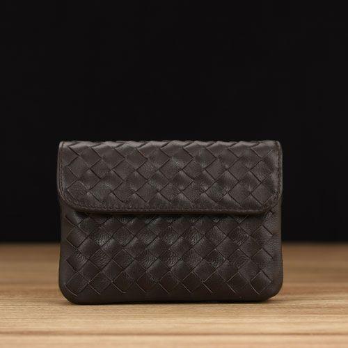 Woven Coin Wallet