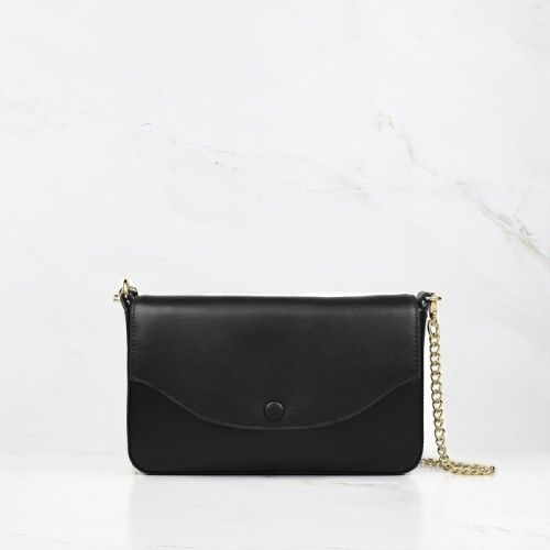 Crossbody Wallet Companion