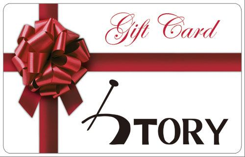 StoryLeather.com Gift Card