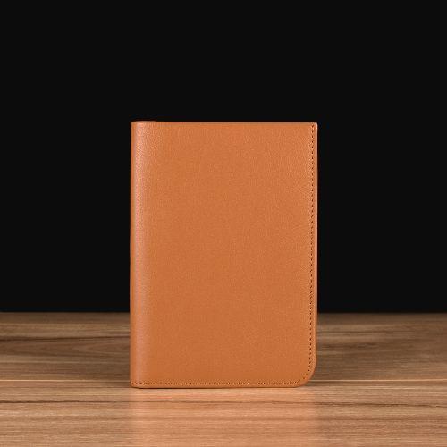 Tan Napa Leather