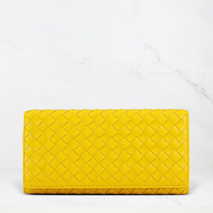Woven Leather Holster Case