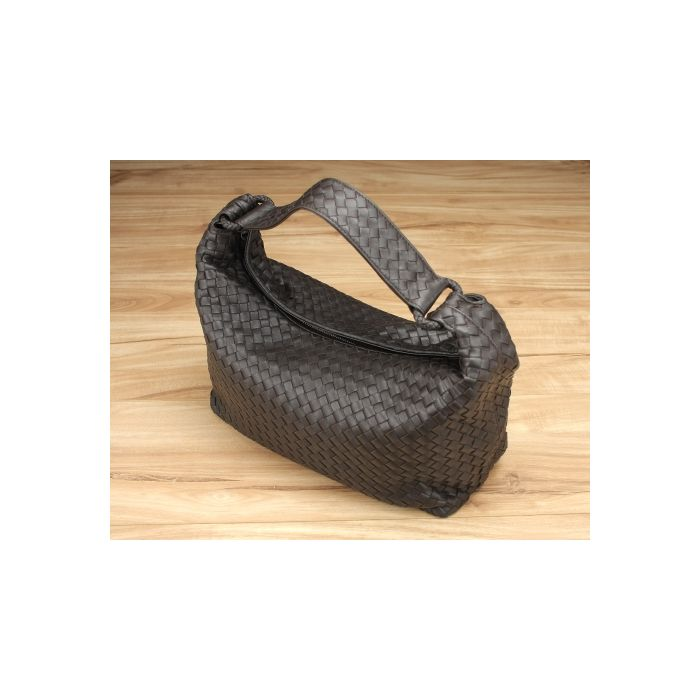 Ilara Woven Shoulder Bag