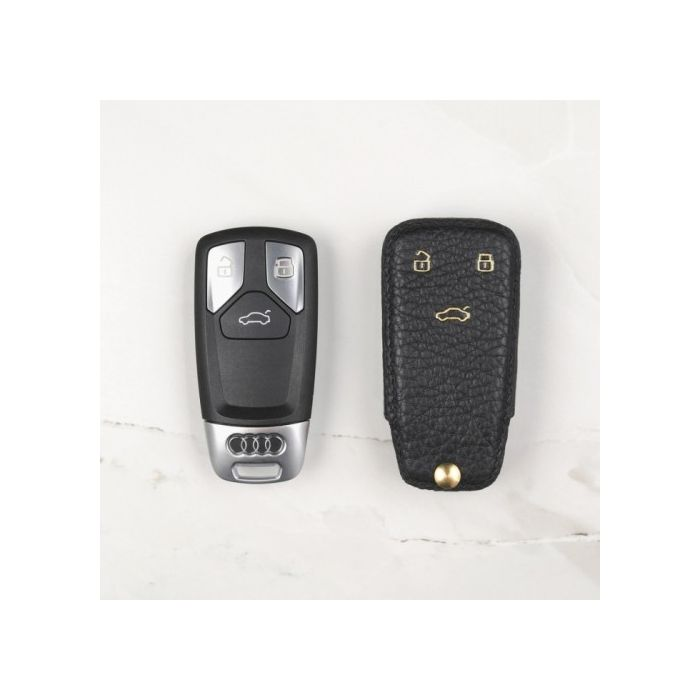 Custom Fit Most Audi A4 Keys