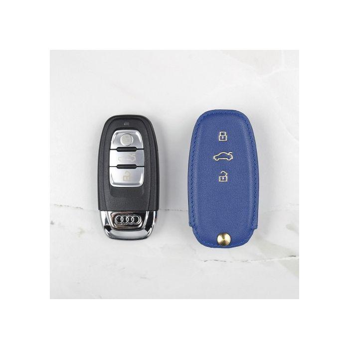 Custom Fit Audi S5 / Q5 Keys